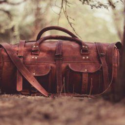 Die perfekte Kliniktasche – Für den Mann