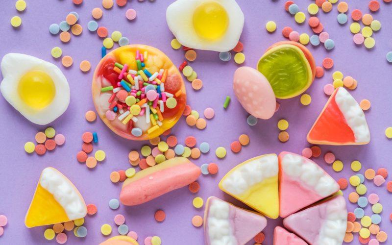 Süßigkeiten für Kinder – Wie viel ist richtig?