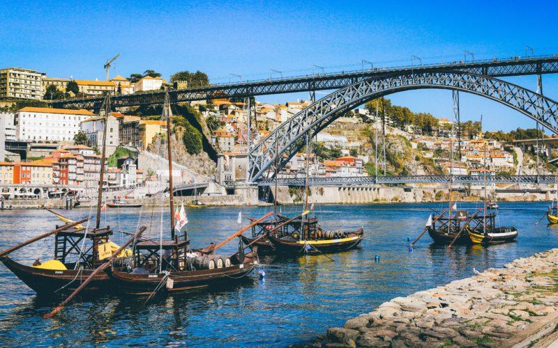 Reisetipps für Porto mit Kleinkindern