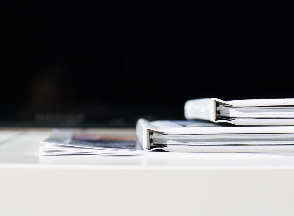Fotobücher gibt es in verschiedenen Formaten. So ist für jeden Anwendungsfall was Passendes dabei.