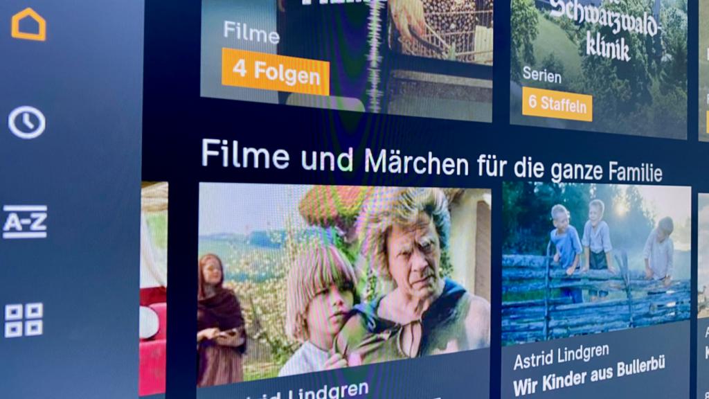 In der ZDF kannst du aktuell viel Astrid Lindgren Filme kostenlos streamen. Von Ronja Räubertochter, über Karlsson vom Dach bis hin zu den Brüdern Löwenherz.